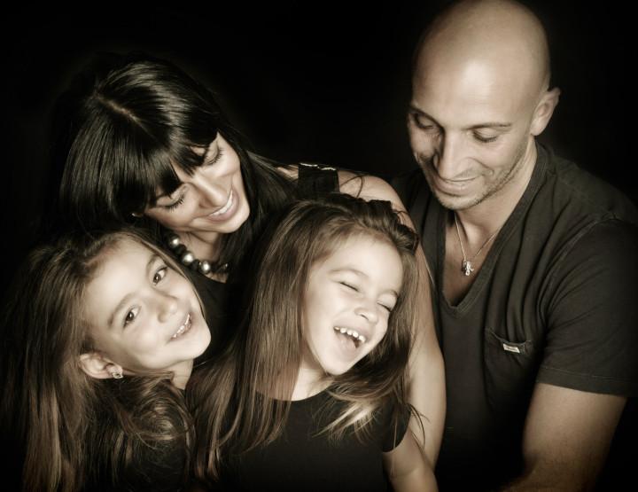 Kids Family - Famiglia